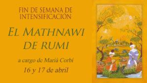 CAP DE SETMANA EL MATHNAWI ESP