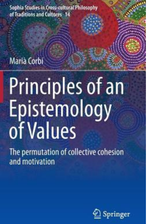 Corbi Principles Epistemology Springer