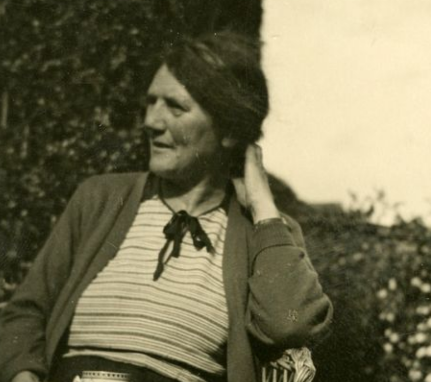 Nan Sheperd